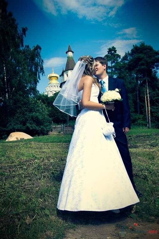Фото 58504 в коллекции Wedding - Antiangelochek