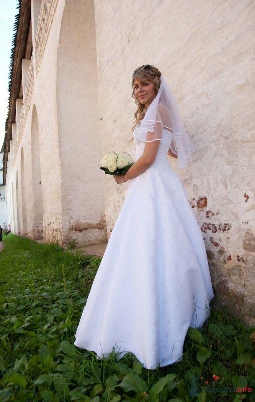Фото 58515 в коллекции Wedding - Antiangelochek