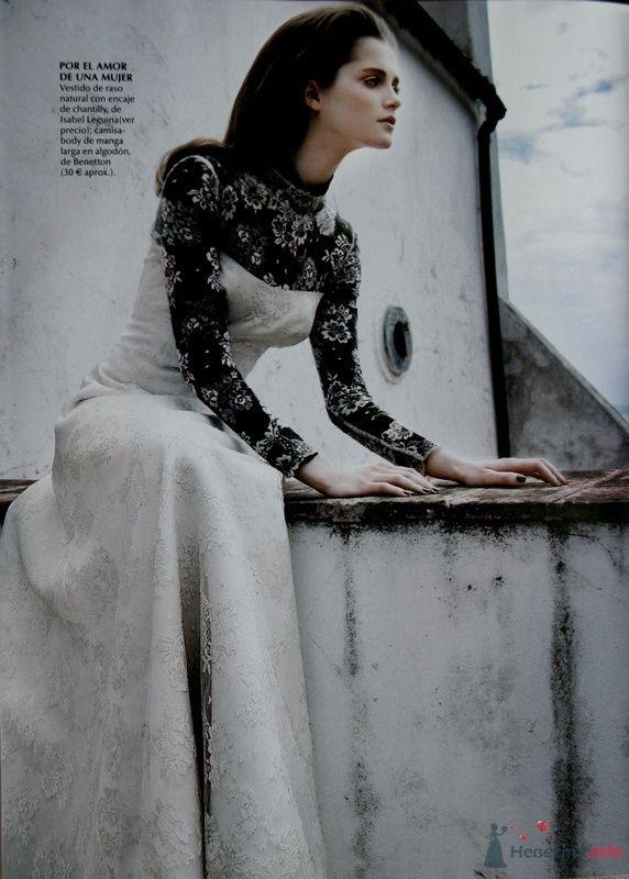 Фото 65571 в коллекции платья свадебные и не только - Missy