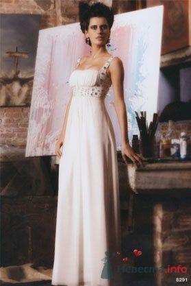 Фото 66320 в коллекции платья свадебные и не только