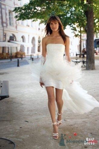 Фото 70159 в коллекции платья свадебные и не только - Missy