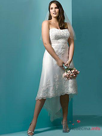 Фото 75697 в коллекции платья свадебные и не только - Missy