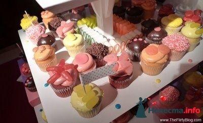 cakes - фото 83379 Missy