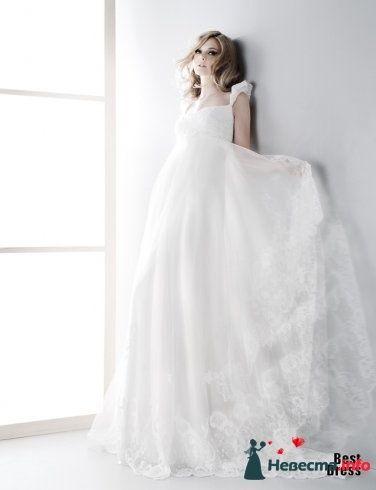 Фото 83552 в коллекции платья свадебные и не только - Missy