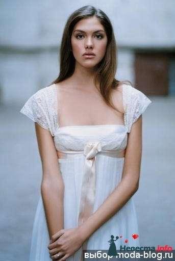 Фото 86987 в коллекции платья свадебные и не только - Missy