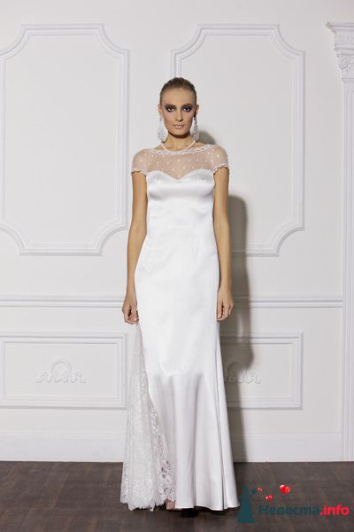 Фото 196765 в коллекции платья свадебные и не только - Missy