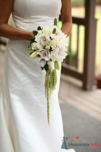 Фото 17983 в коллекции Мои фотографии - Невеста01