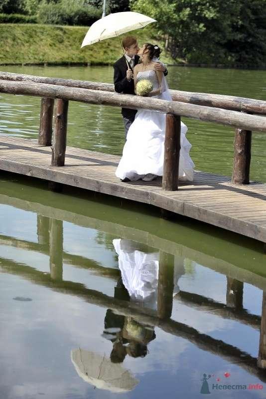Фото 58492 в коллекции моя свадьба - ekaeka