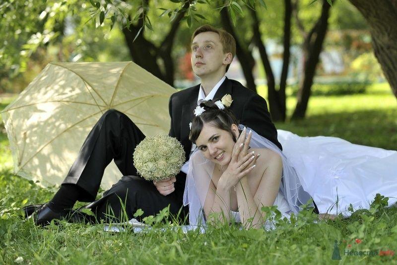 Фото 58498 в коллекции моя свадьба - ekaeka