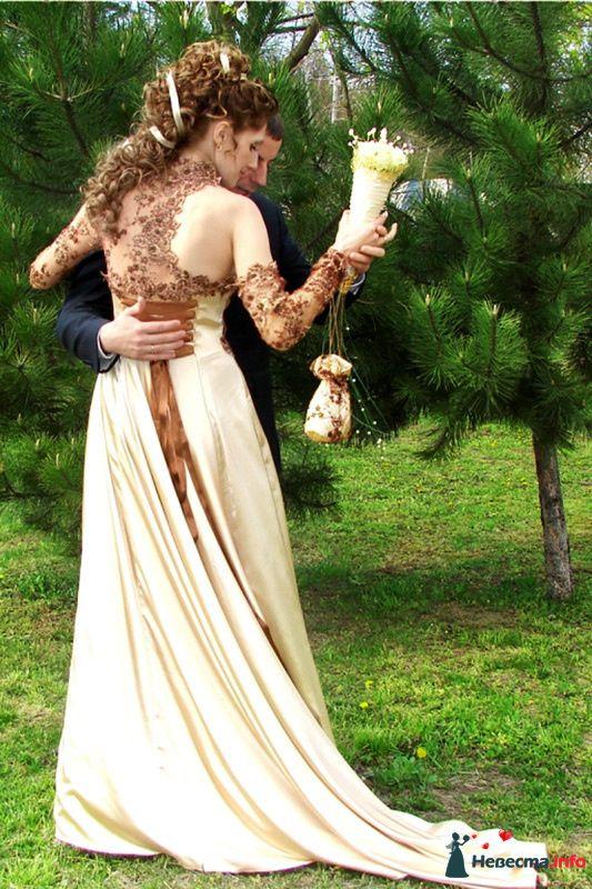 Фото 114255 в коллекции EdelWeissDress - EdelWeiss - wedding planning