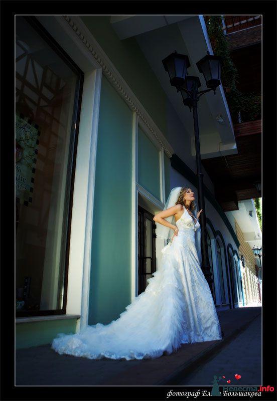 Фото 114259 в коллекции Высокая Мода Свадеб - Moon Light Agency - свадебное агентство
