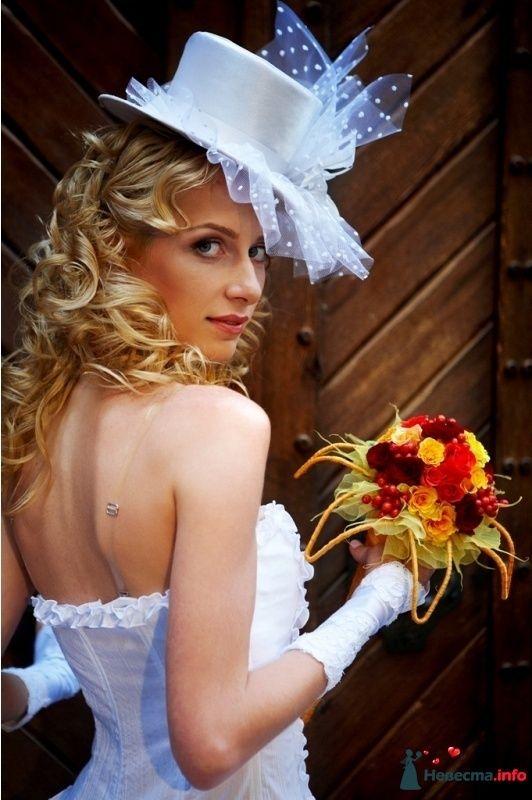 Фото 114263 в коллекции EdelWeissDress - EdelWeiss - wedding planning
