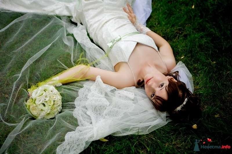Фото 114266 в коллекции EdelWeissDress - EdelWeiss - wedding planning
