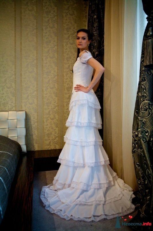 Фото 114275 в коллекции EdelWeissDress - EdelWeiss - wedding planning