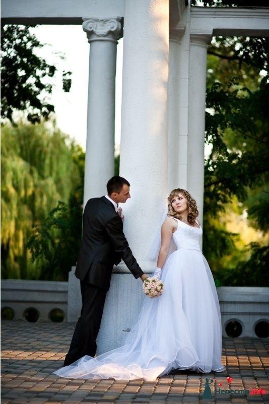 Фото 114287 в коллекции Высокая Мода Свадеб - Moon Light Agency - свадебное агентство