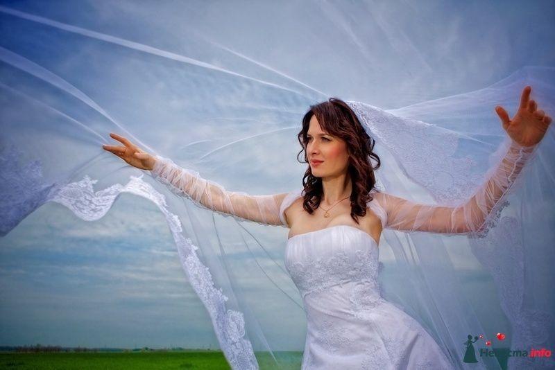 Фото 114292 в коллекции Высокая Мода Свадеб