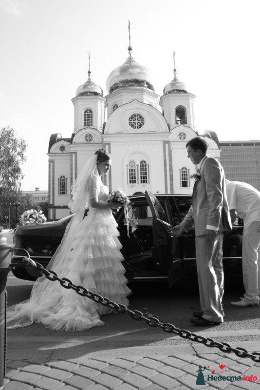Фото 115609 в коллекции Высокая Мода Свадеб - Moon Light Agency - свадебное агентство