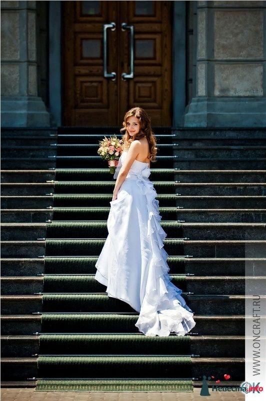 Фото 119384 в коллекции Высокая Мода Свадеб