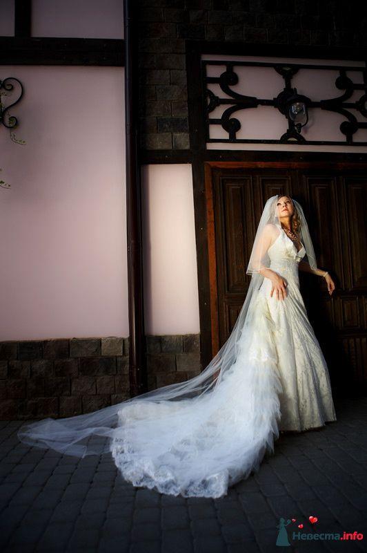 Фото 121053 в коллекции EdelWeissDress - EdelWeiss - wedding planning