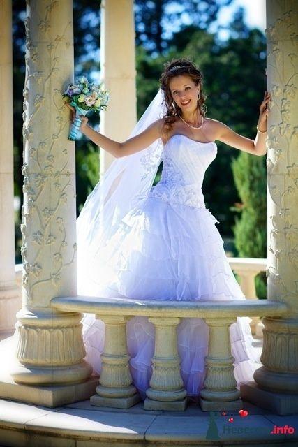 Фото 150522 в коллекции EdelWeissDress - EdelWeiss - wedding planning