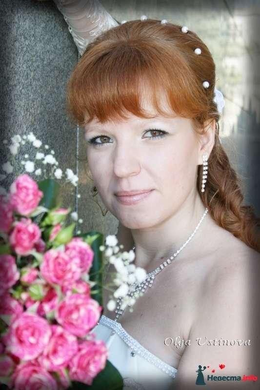Фото 268353 в коллекции Свадебный - Свадебный фотограф Ольга Устинова