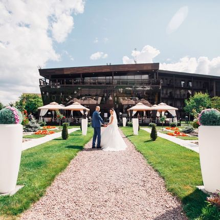 Организация свадьбы за границей, на 30 человек