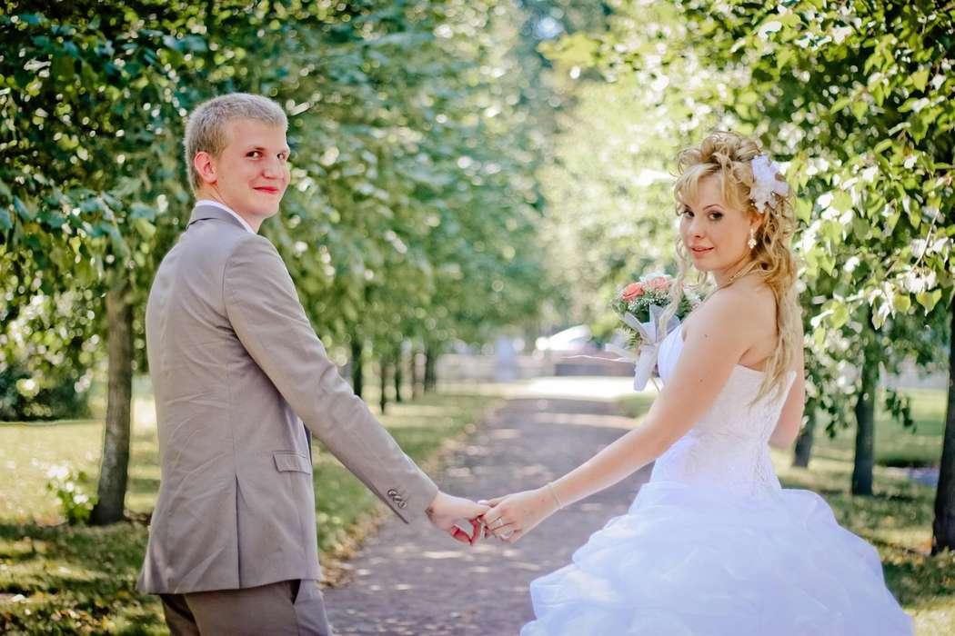 Фото 1063669 в коллекции Wedding - Свадебный фотограф Толстикова Кристина