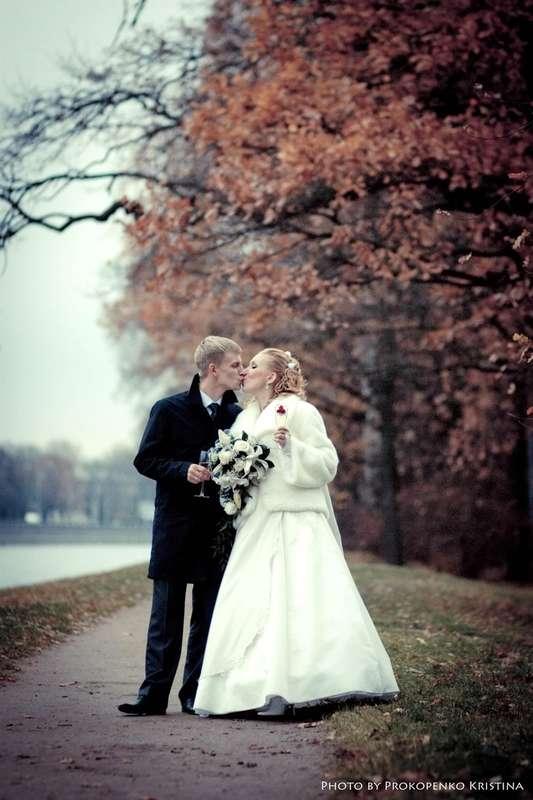 Фото 1063723 в коллекции Wedding - Свадебный фотограф Толстикова Кристина