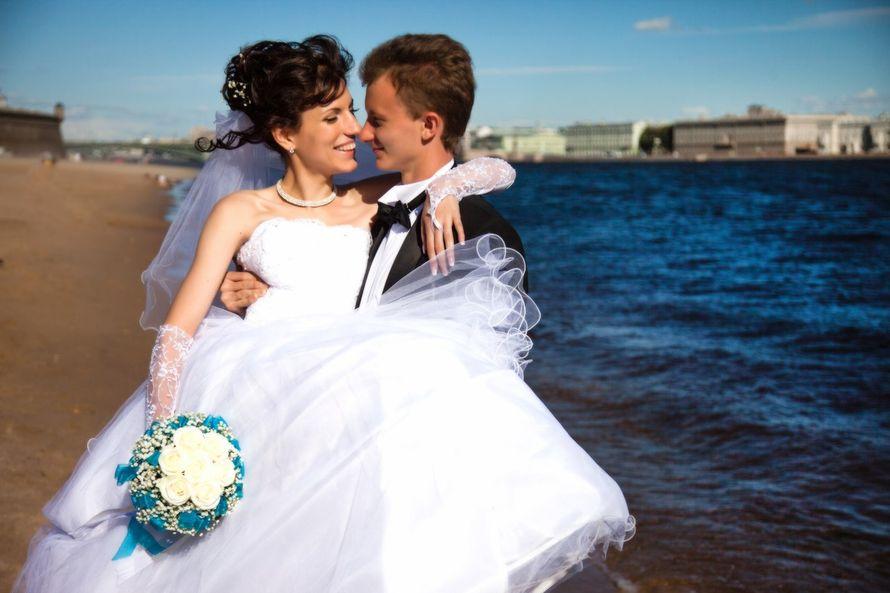 Фото 1087851 в коллекции Wedding - Свадебный фотограф Толстикова Кристина