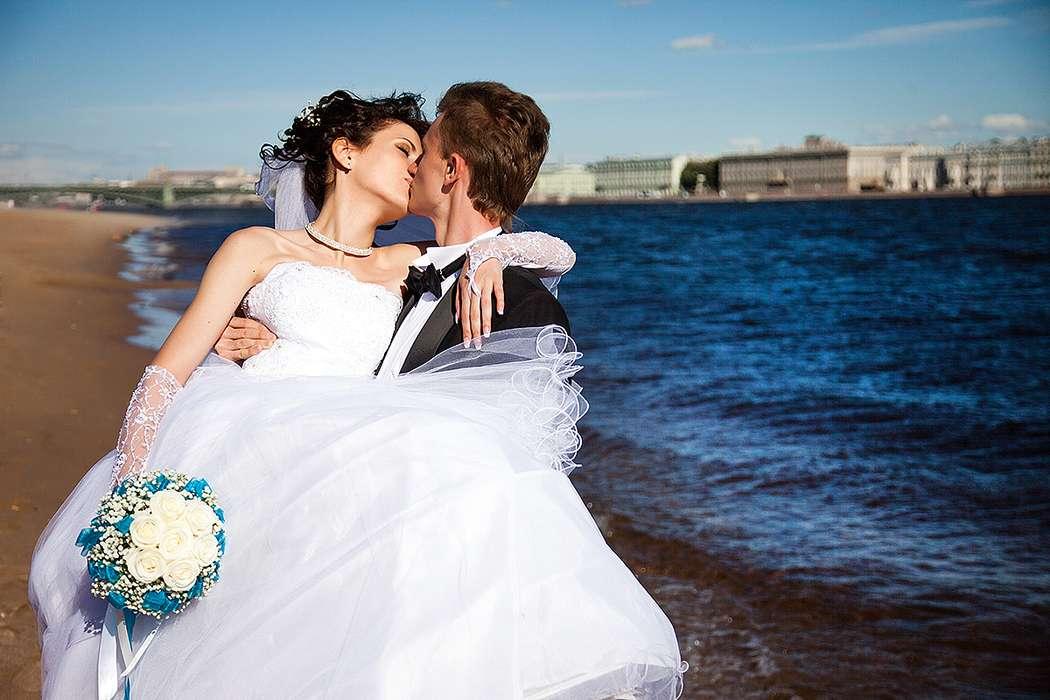 Фото 1174537 в коллекции Wedding - Свадебный фотограф Толстикова Кристина