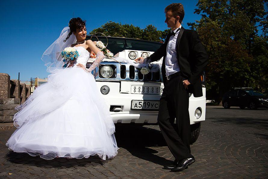 Фото 1174715 в коллекции Wedding - Свадебный фотограф Толстикова Кристина