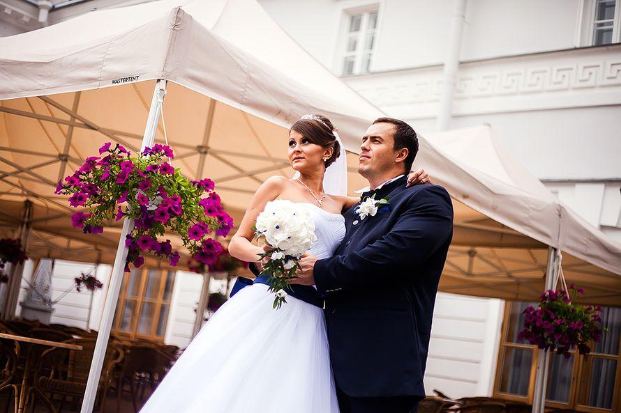 Фото 1342975 в коллекции Wedding - Свадебный фотограф Толстикова Кристина