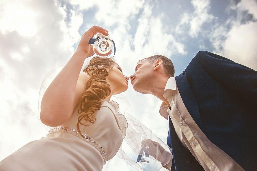 Фото 2445193 в коллекции Wedding - Свадебный фотограф Толстикова Кристина