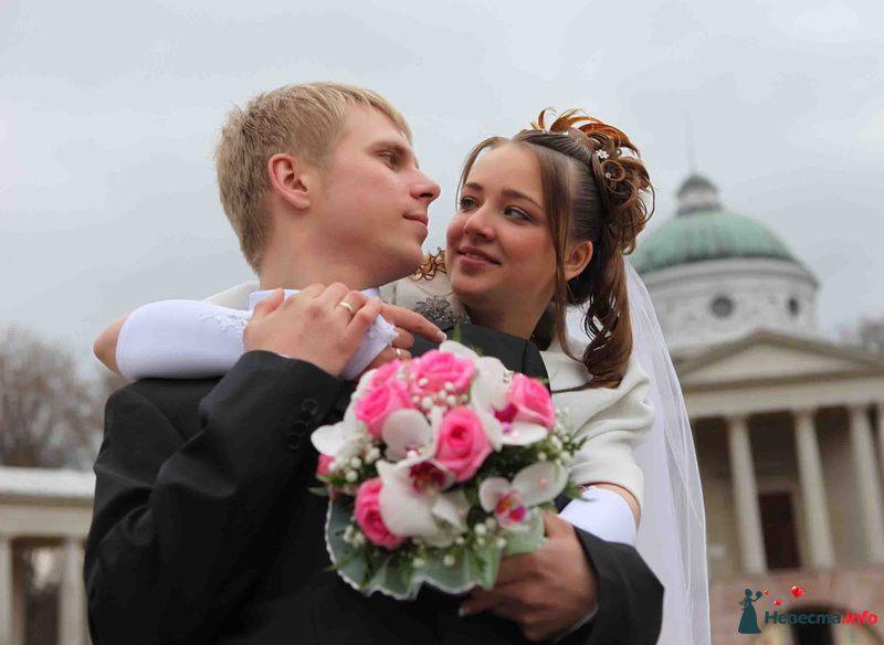 Фото 115231 в коллекции Свадебные фотографии - Студия Nilov-video