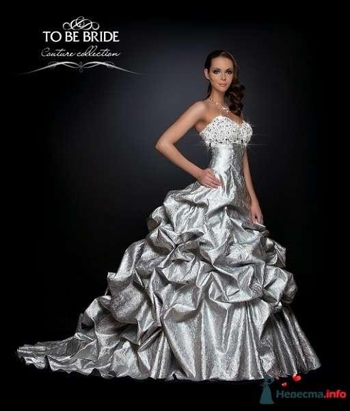 """Фото 114631 в коллекции Коллекция To Be Bride Couture - Свадебные платья """"To be Bride"""""""