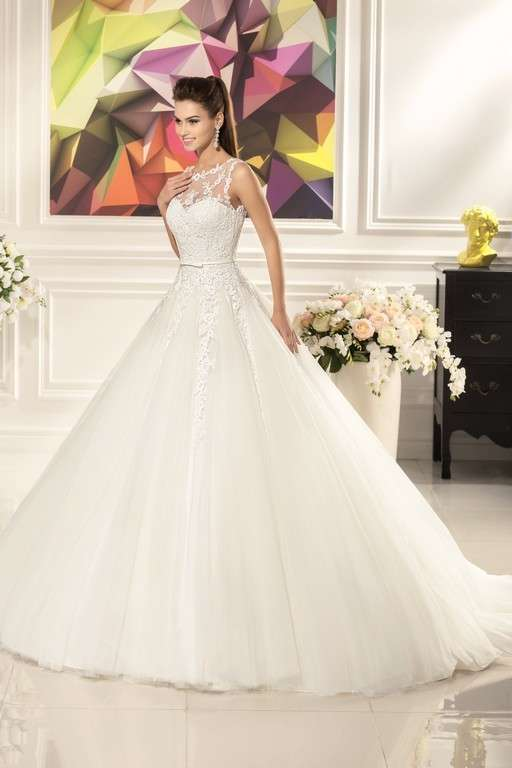 Фото 7506438 в коллекции Портфолио - Свадебный салон Malinelli