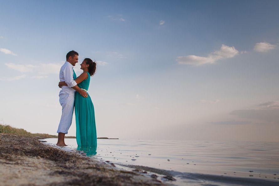 Фото 1102215 в коллекции Моя свадьба - Фотограф Ведута Валерий