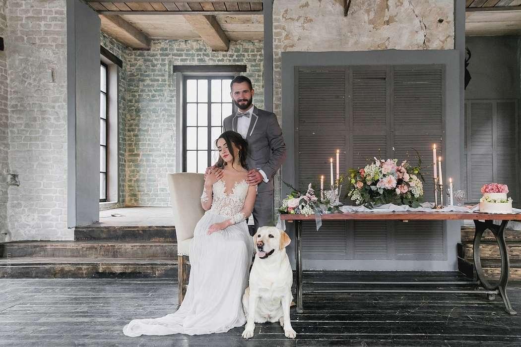 фотостудия для свадебной съемки москва узнать, как