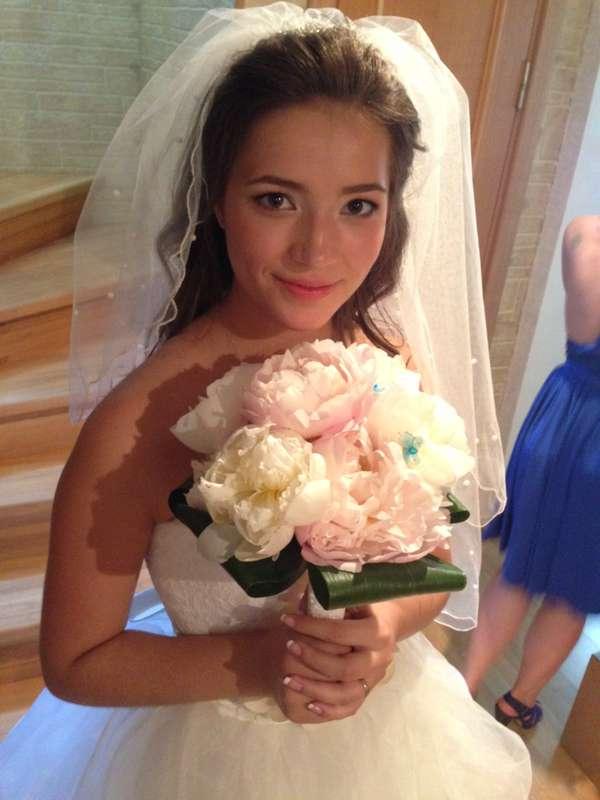 """Фото 1519579 в коллекции мои невесты(студия Инны Бабенко) - Школа-студия """"Бабенко make up"""""""