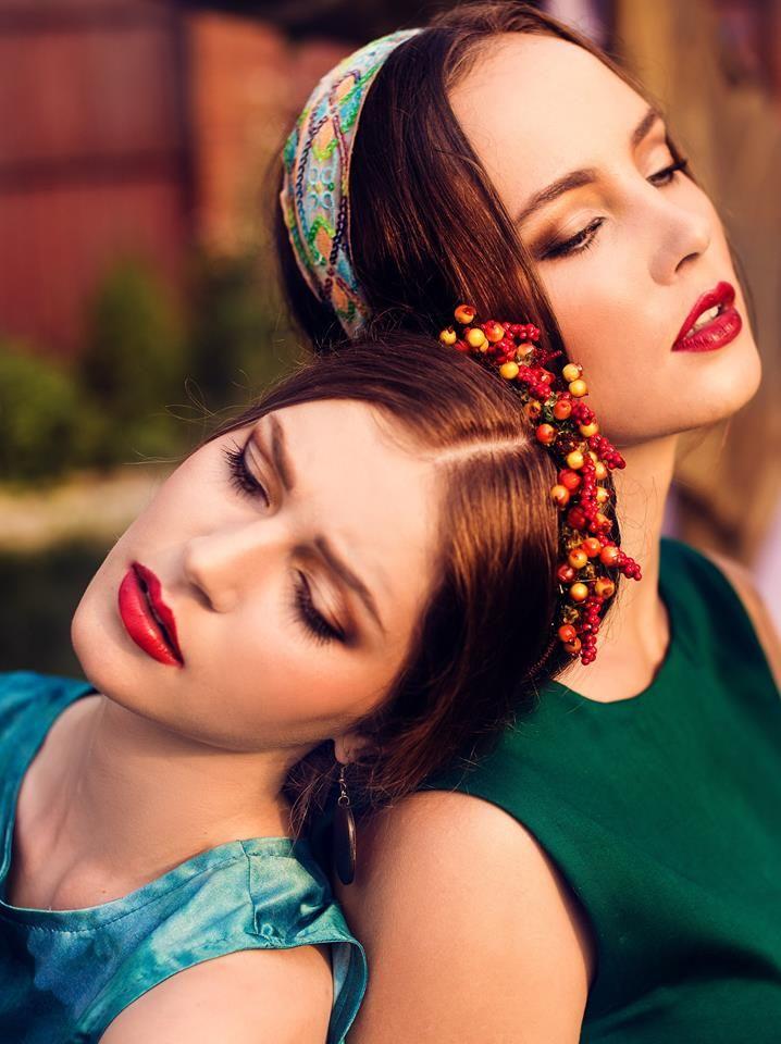 """Фото 3040335 в коллекции мои невесты(студия Инны Бабенко) - Школа-студия """"Бабенко make up"""""""