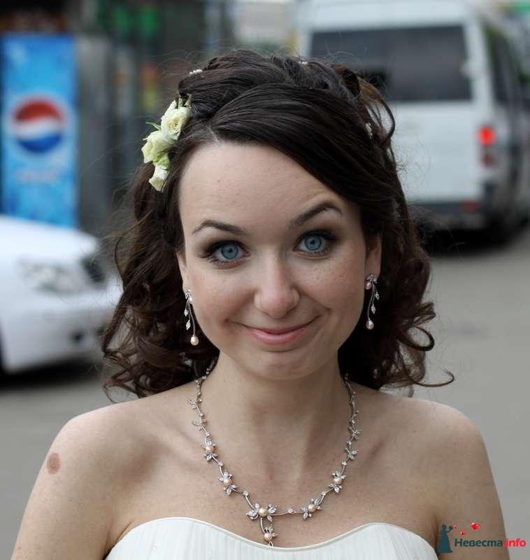 Фото 115206 в коллекции Свадьбы - Андрей Курцев - фотограф