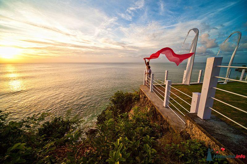 Фото 115304 в коллекции Свадьба на Бали - Ваш фотограф на Бали - Максим Коробейников