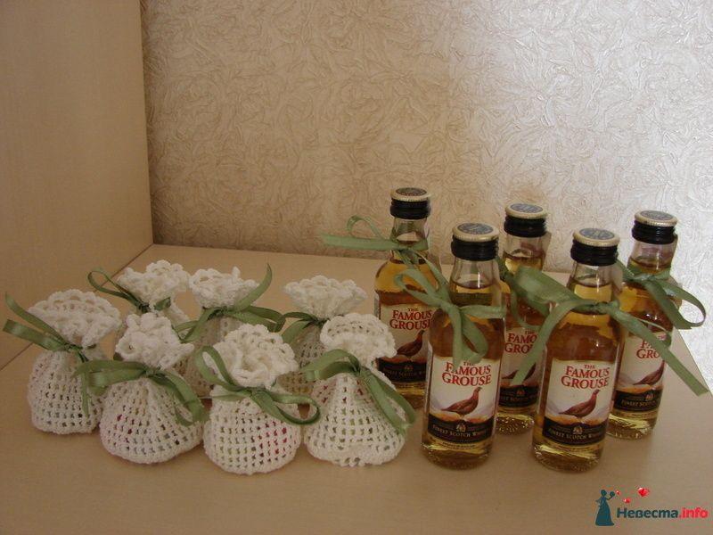 Сувениры для гостей - фото 119999 Secret