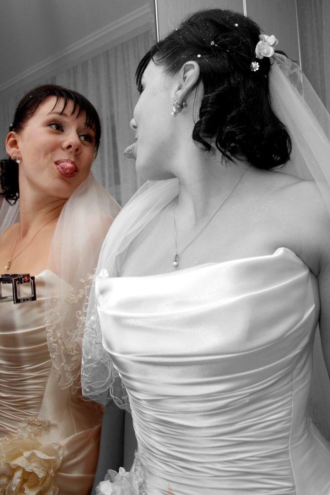 """Фото 1091119 в коллекции Свадебные фотографии - Студия """"ПроБлеск"""" - фото и видео"""