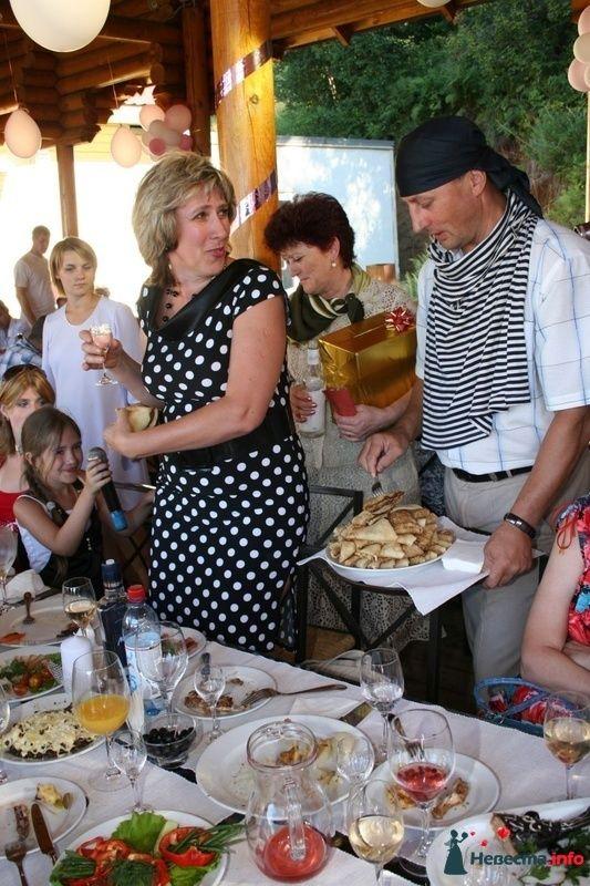 Фото 115834 в коллекции проведение свадеб - мария орлова