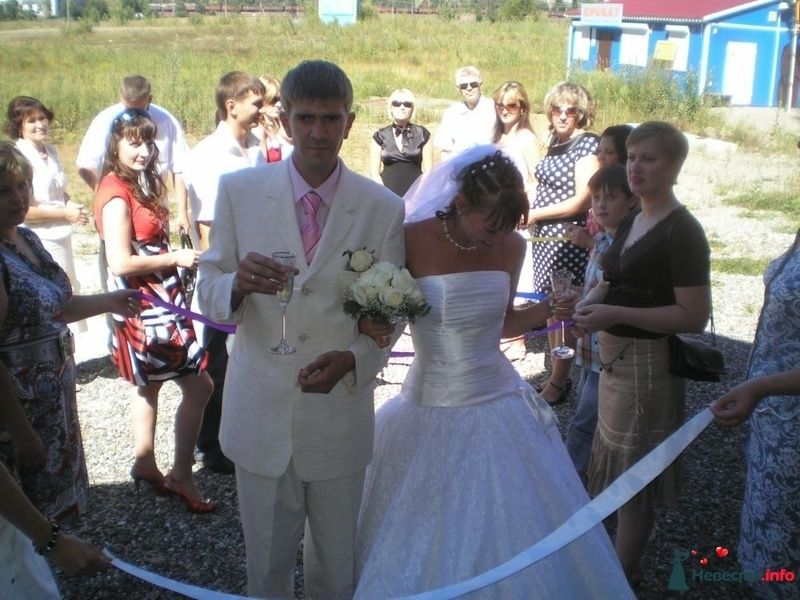 Фото 115835 в коллекции проведение свадеб