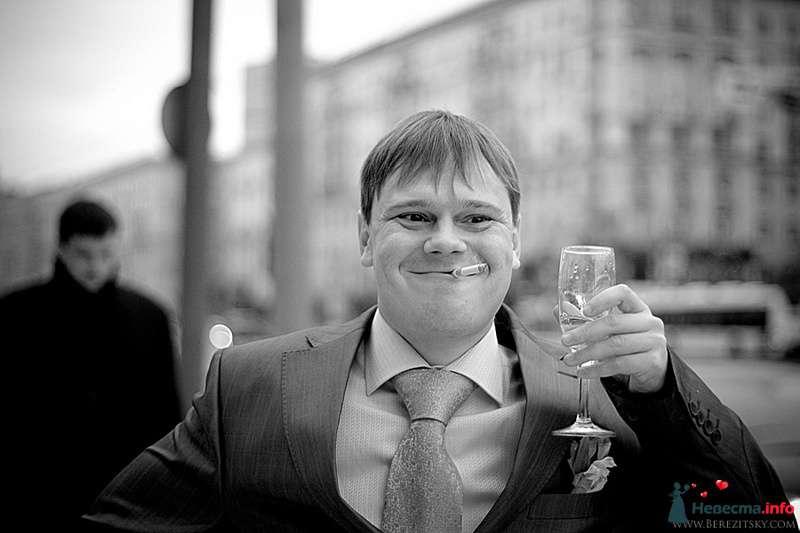 Фото 129975 в коллекции Свадебные фото - Сергей Березицкий - свадебный фотограф