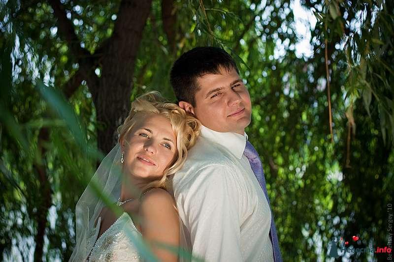 Фото 129982 в коллекции Свадебные фото - Сергей Березицкий - свадебный фотограф