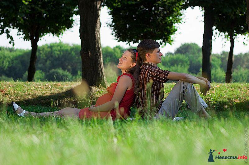 Фото 129990 в коллекции Love Story - Сергей Березицкий - свадебный фотограф