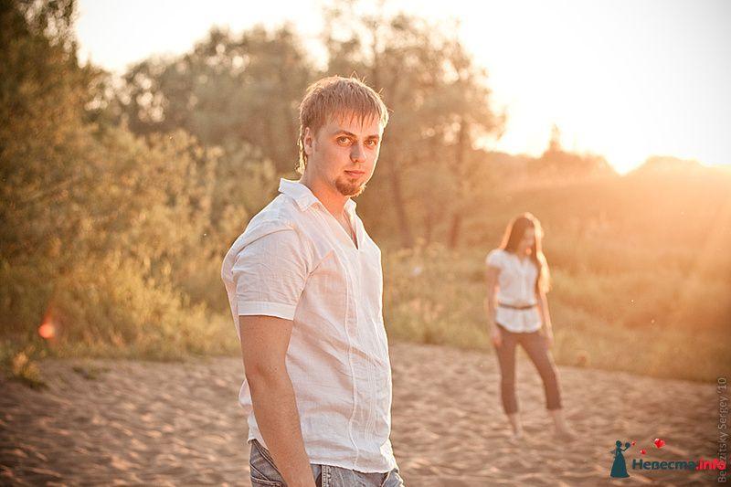Фото 129992 в коллекции Love Story - Сергей Березицкий - свадебный фотограф